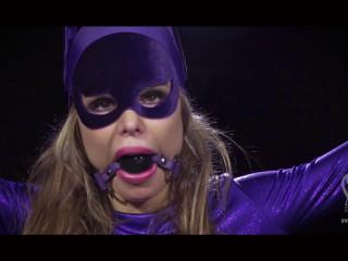 ChristinaBound - Batgirl vs. Gretel, Vengeance - Pt. 3