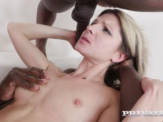 Gina Gerson - Xxx Multiracial Gang-fuck FullHD 1080p