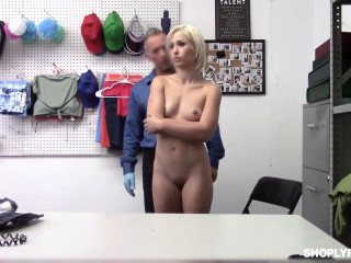 Shoplyfter - Goldie Glock - Case No. 1074363