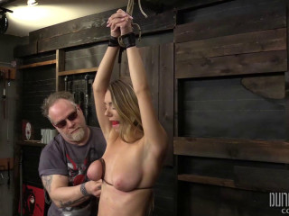 A harsh punishment for cumming