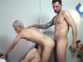 Bareback Me Daddy - Joris and Fernand