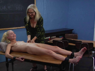 TiedNTickled - Time For Tickle Class!