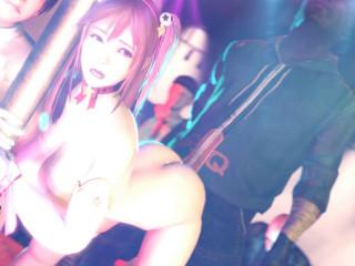 Honoka Strip Club
