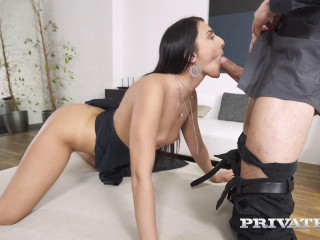 Buttfuck Maniac - Katy Rose