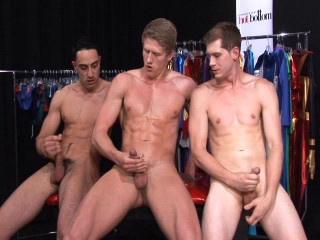 Jet Set Men - America's Next Hot Bottom