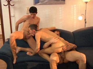Oversized Dicks