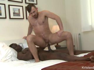 Sex Men: Black And White
