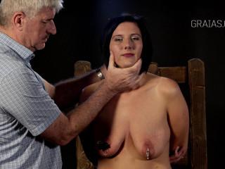 Graias - Roxy Casting