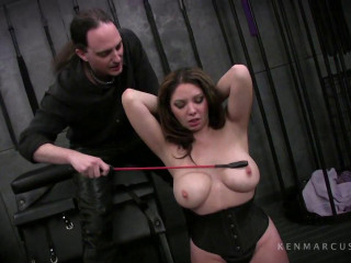 BDSM Sessions - Kiki Daire and Tim Woodward - HD 720p
