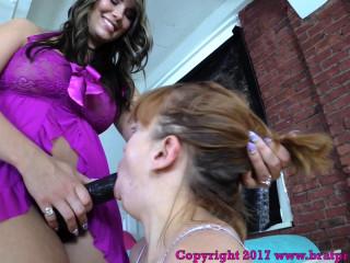 Lizzy & Natalya