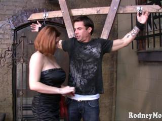 Rodneymoore - Sara stone - the kinky hooker 1080p