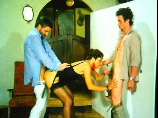 PrivatStunden Sex Inbegriffen (1981)
