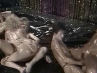 Erica Boyer Non Stop (1980) - Erica Boyer, Sharon Mitchel