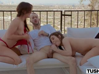 Art Of Anal Sex - Jojo Kiss & Jennifer White
