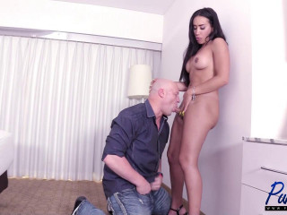 Coming To America For Anal Sex