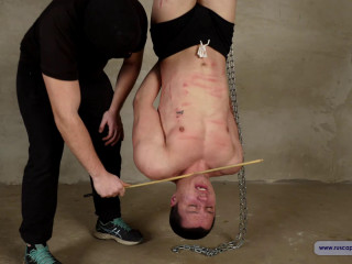 Daring Slave Alex - Part II