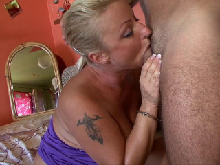 Squirting amateur MILF, Silvia: anal session