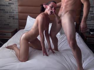 Zac and Kit Kinky Unexperienced sex