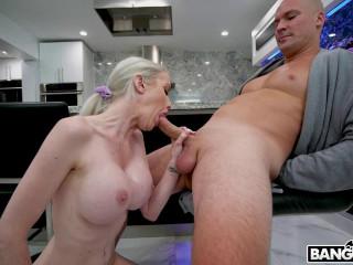 Internal ejaculation Fuck For Huge-titted Blond Katie Monroe