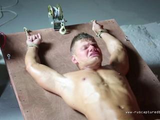 Favourite Agony Gimp Pavel Final Part (2014)