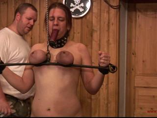Tit Victim Audition
