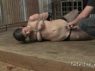 Marina video restrain bondage