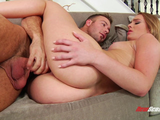 Daisy Stone Time For Daisy Huge White Juicy Ass