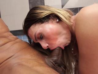 Katrina Rouge - Giant Ass Latin Bunda