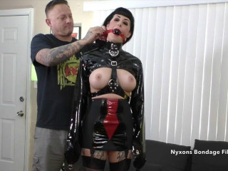 Nyxon Patent Leather Prisoner (2018)