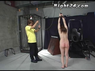 Japanese Bondage & discipline 55