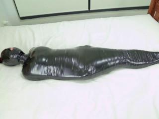 Held Senses - Mummified