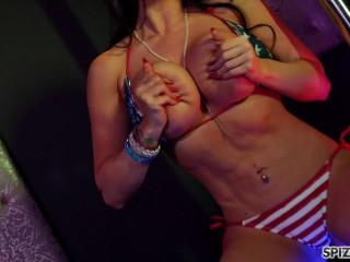 Bday Stripper