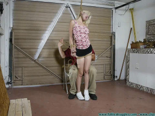 Sidnays Test 1 part - BDSM,Humiliation,Torture HD 720p