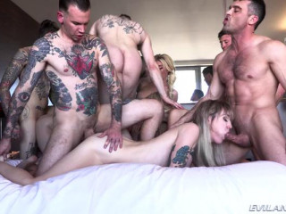 Orgy With