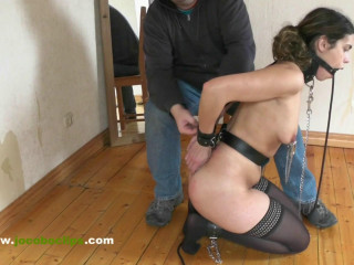 An Obediant Slavegirl - Vol. 1 - Scene 2 - Full HD 1080p