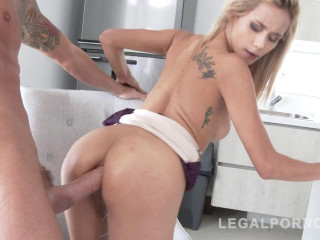 Veronica Leal - Diamonds Huge Cock