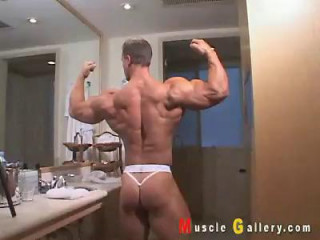 Musclegallery - Chad Ray Martin