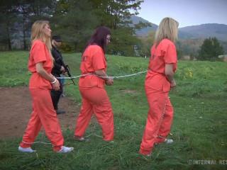 Restrain bondage Is The New Black: Episode 1