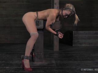 Cherie DeVille Compliance Part 2 (2014)