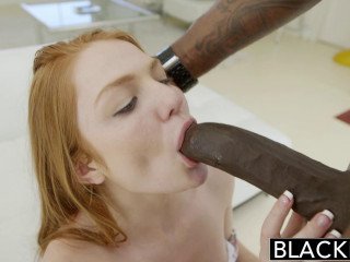 Big Ass Farrah Flower First Time Fucked By Big Black Dick