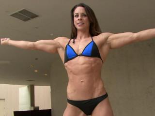 Ashley Weimer - Fitness Model