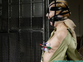 Ariel Anderssen Must Atone for her Work Place Infractions - Part 2