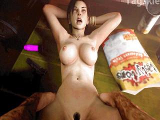 Lara Croft (Tomb Raider) assembly