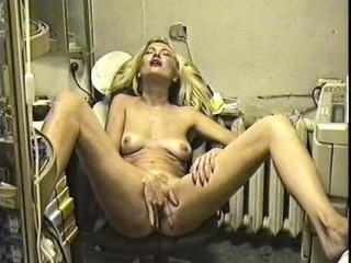 Russian home video - 5. Domestic creation erotomania