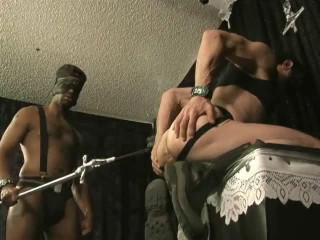 Raw Hedonism With Fetish Anal Fuck