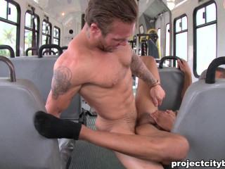School Fellow gets humped Bo Dean And Johnny (2011)