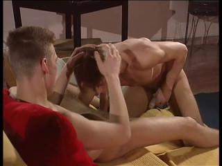 Sex, Tricks and Rollerblades