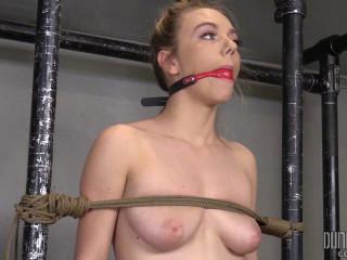 Dungeon Corp - Sadie Blake - Another Princess Gets Punished