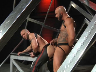 Raging Stallion Studios – Full Depth (2014)