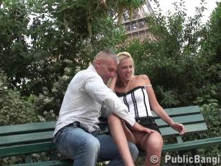 Public Fucky-fucky Tow2